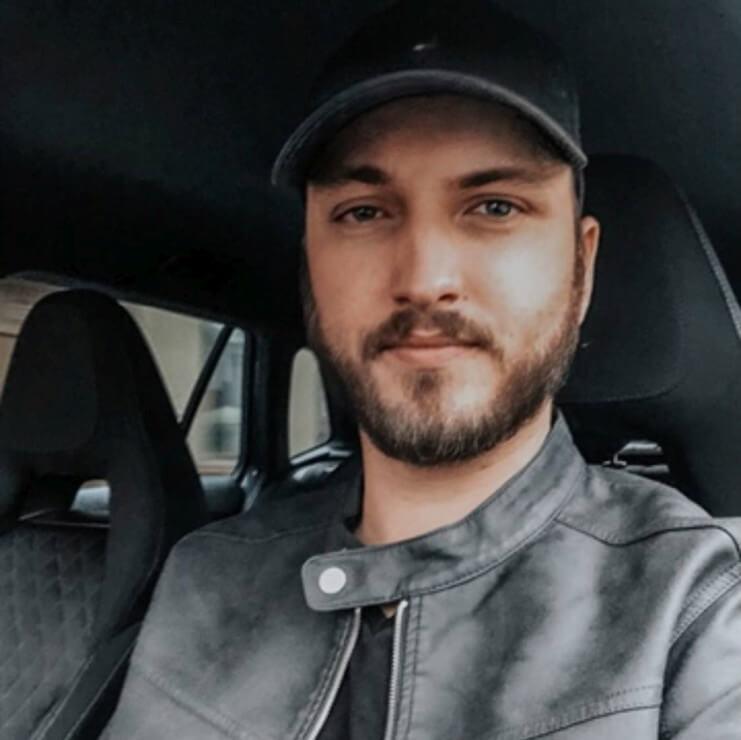 Filip Marchal - video maker